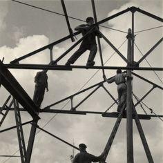 La première rétrospective de Roman Vishniac est à voir à Paris ! | Actuphoto
