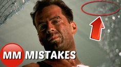 9 Secret Mistakes You Missed In The Movie Die Hard 1988 | Die Hard Goofs https://youtu.be/-F7CVe2XOP4 Die Hard is a 1988 American action film directed by Joh...
