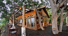 panna wildlife resort
