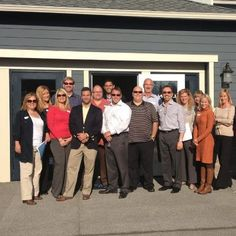 Your Lennar Seattle sales team - here to help you with anything you might need!