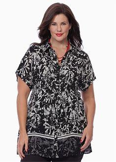 plus size tops - plus size evening tops | plus sized womens tops