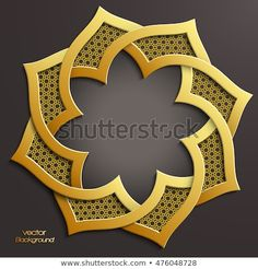 Not sure how to use this iwth a quilty pattern, but it is interesting Abstract round infographic golden shape with arabesque design Lighted Wall Mirror, Wall Mirrors Set, Round Wall Mirror, Mirror Art, Mirror With Lights, Mirror Bathroom, Mirror Ideas, Mirror Vanity, Wall Ideas
