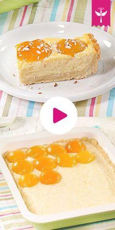 #Milchreiskuchen ist einfach perfekt für alle, die Milchreis lieben und auf Kuchen nicht verzichten möchten.