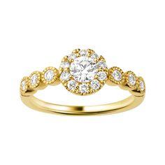 BOUQUET e04bq(ブーケ e04bq) 婚約指輪 商品画像 01
