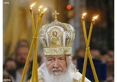 Patriarch Kirill of Moscow and All Russia. Princess Zelda, Crown, Moscow, Character, Skin Care, Russia, Saints, Syria, Corona