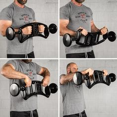 Mutt Bar: Hybrid Exercise Bar for Strength Training