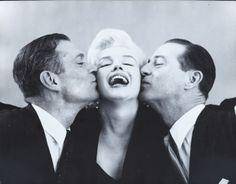 Niezwykła aukcja zdjęć z kolekcji FOZZ: Milton Greene x Marilyn Monroe!