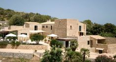 Son Barbassa  Cases de Son Barbassa is surrounded by the Natural Park of Llevant of Majorca and located a few kilometers from the medieval...