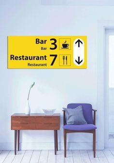 Airpart Art -Bord Bar, Restaurant