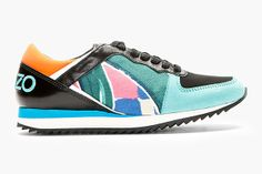 Put A Little Spring In Your Step With A New Pair Of Kicks #refinery29