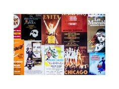 On Broadway Poster - at AllPosters.com.au