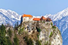 Lake Bled – a Picturesque Alpine Retreat in Slovenia