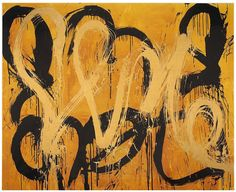 Exhibitions | Max Gimblett - Page Blackie Gallery