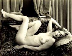 Doctor Ojiplático. Vintage Photography