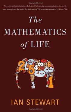 Download The Mathematics of Life ebook free by Ian Stewart in pdf/epub/mobi