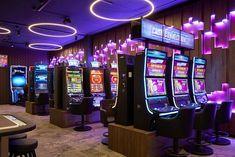 Атриум игровые автоматы 7d казбек казино
