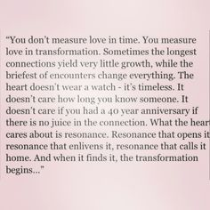 Brag on the strength of your connection not the length of time you have been together.  I know couples that have been together forever and stay together strictly because of the time and not the love!  I want to be with you and lose track of time...that's when you know it's real!