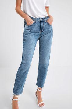 e1d0f0c3 Jeans zw premium cigarette sunset blue