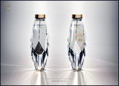 30 Beautiful & Creative Bottle Designs | From up North
