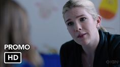 """The Whispers (ABC) Promo """"Through The Light"""" (HD)"""