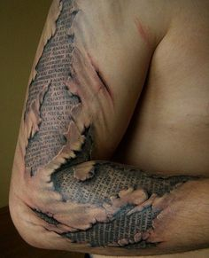 Epic Tattoos Combination of Win and Fail Epic Tattoo Designs | Styles Hut