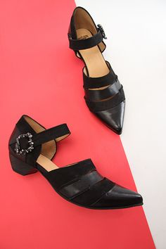 3fce04bf8 The Alison is a stone cold mary jane with no patience for bull. Crafted  from. Fluevog Shoes
