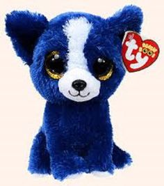 Ty Beanie Boos Type: Dog - Chihuahua Name: T-Bone Birthday: March 13th Introduced: January 2014 Retired: April 12, 2014