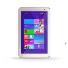 "8"" Toshiba Encore Windows Tablet at MCM Electronics"