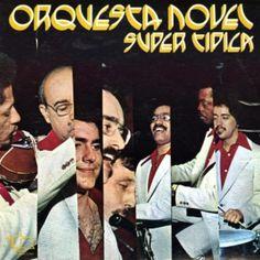 3- Super Tipica-TR RECORDS, TR-0800  (1974).