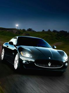Maserati GranTurismo Enquire Now! shop-click-drive.com.au