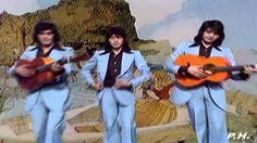 LOS CHICHOS - Ni más ni menos (1975)