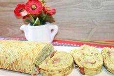 Ricetta rotolo freddo di zucchine con speck | Smodatamente.it - Moda, scarpe, borse, accessori | Bloglovin'