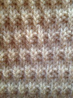 Baby Boy Knitting Patterns, Loom Knitting Patterns, Knitting Designs, Stitch Patterns, Knitting Tutorials, Crochet Yarn, Slippers Crochet, Crochet Granny, Crochet Bedspread Pattern
