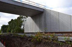 Vejbærende bro