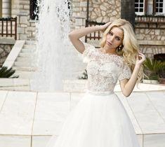 Δούκισσα Νομικού & Sposa Moda στη Σύρο