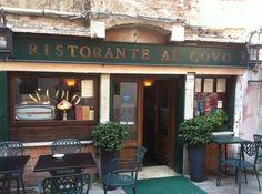 Al covo ... Un piccolo ristorante belli d'Italia