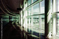 07 BCN Airport Color by marcello manca, via Flickr