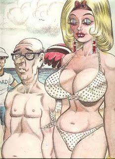 Anime Porn And XXX Cartoons