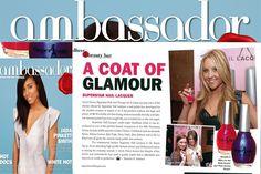 Ambassador Magazine