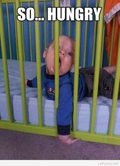 20 Ideas for funny baby pictures memes humor - Funny Pictures - Funny Shit, Funny Baby Memes, Funny Babies, Funny Kids, Funny Cute, The Funny, Funny Jokes, Hilarious, Baby Jokes
