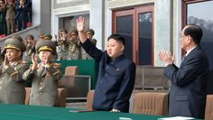 North Korea Celebrates As Kim Jong-Un Becomes First Man To Walk On Moon | The Onion - America's Finest News Source