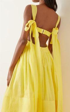 Silk Bralette, Fashion Details, Fashion Design, Short Dresses, Summer Dresses, Missoni, Lanvin, Casual Outfits, Dress Up