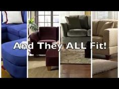Simplicity Sofas - Large and Small Sofas for Small Rooms, Narrow Stairs & Impossibly Tight Spaces - YouTube