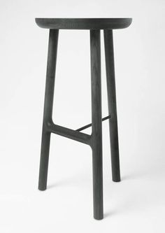 Ellis is a minimalist design created by Italy-based designer Luis Arrivillaga. Ellis is the design of a traditional type of bar stool; it ha...