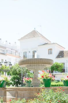The beauty of Spain: http://www.stylemepretty.com/living/2015/06/28/travel-to-spain/ | Photography: Claire Graham - www.cgpgraham.com