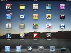 50 really useful iPad tips and tricks: 25 more iPad and iPad 2 tips, direct link