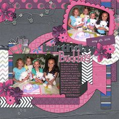 Kit:Wishes & Dreams by AmyDane Designs    Template: Pack 37 by AKDesigns