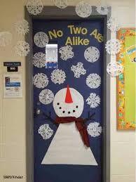 Image result for winter classroom door decorations