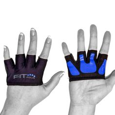 The Gripper Glove | Fit Four Workout Gloves for CrossFit Athletes:Amazon:Sports & Outdoors