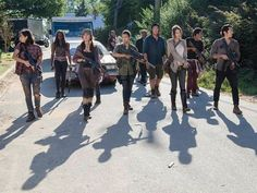 Who Will Die on Sunday's The Walking Dead? - Neatorama